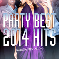 PARTY BEST 2014 HITS