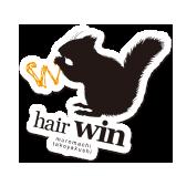 hair win